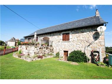 Barn Conversion for sale in Camps-Saint-Mathurin-Leobazel