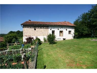 House for sale in Les Salles-Lavauguyon