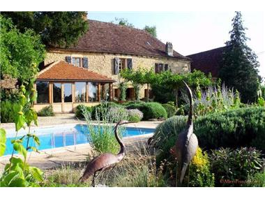 Manoir for sale in Rouffilhac