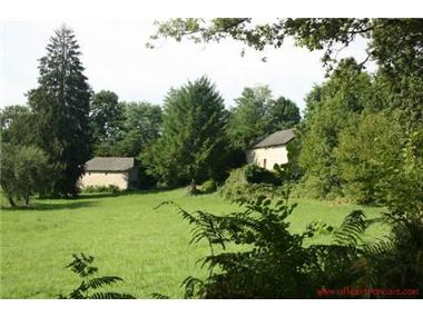Barn Conversion for sale in Senaillac-Latronquiere