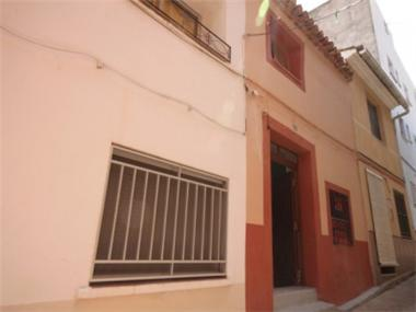 Townhouse for sale in Vall de Ebo