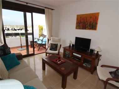 Penthouse for sale in Vera