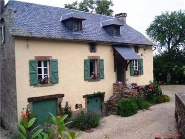 House for sale in Argentat