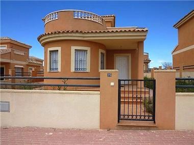 Villa for sale in Sucina
