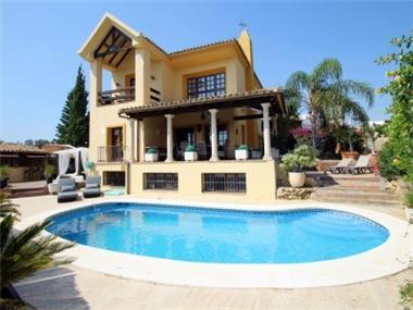 Villa for sale in San Pedro