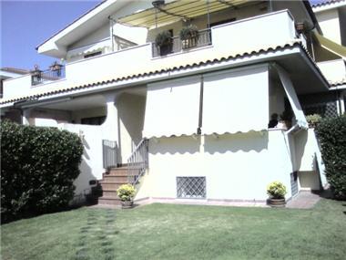 House/villa for sale in Fregene