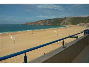 Apartment for sale in Nazare