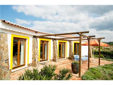 Villa for sale in Aljezur
