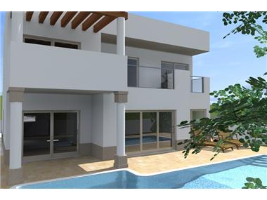 Villa for sale in Abutreira