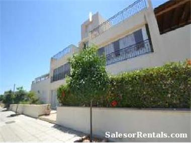 Apartment for sale in Dherinia