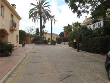 Townhouse for sale in La Manga del Mar Menor