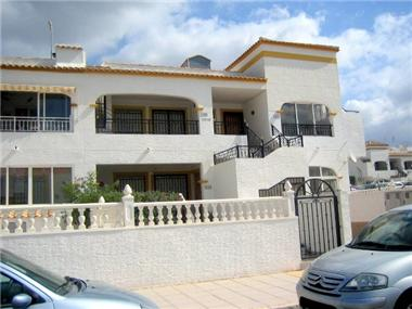 Apartment for sale in Los Narejos