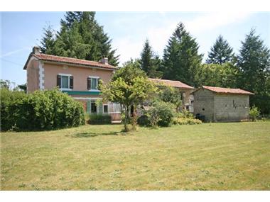 House for sale in Saint-Estephe