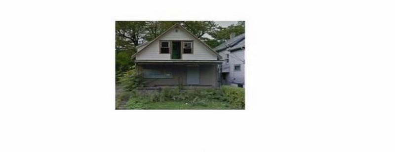 Distressed Property in Buffalo