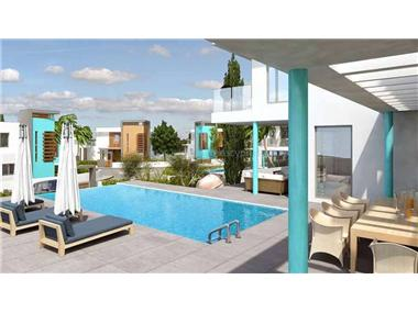 House for sale in Protaras