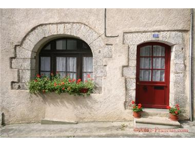 House - Townhouse for sale in Brantome