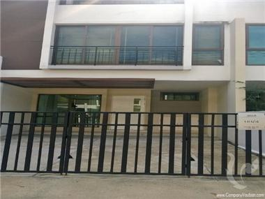 Townhouse for sale in Bangkok