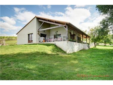 House for sale in Vendoire