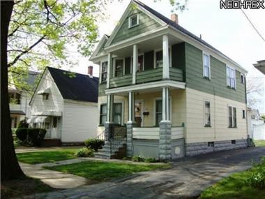 House/villa for sale in Cleveland