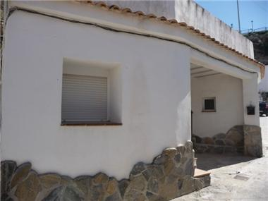 Cave House for sale in Cullar de Baza
