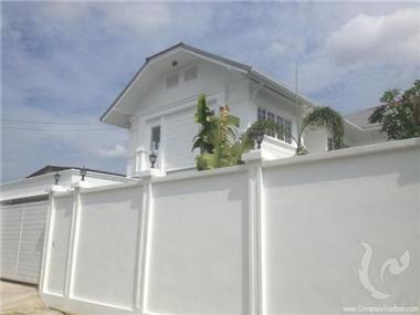 Villa for sale in Bangkok