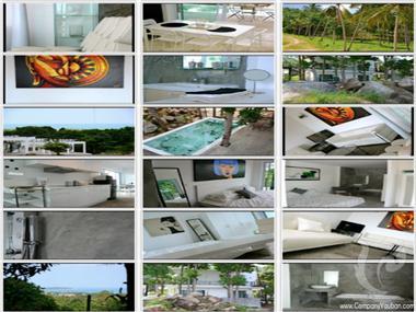 Villa for sale in Koh Samui