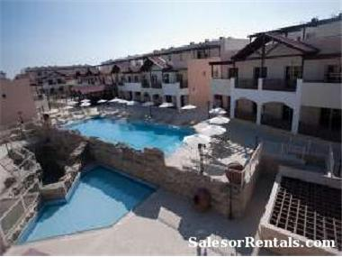 Apartment for sale in Tersefanou