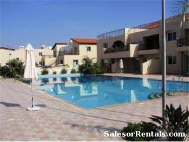 Apartment for sale in Sotira
