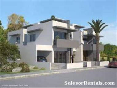 Property for sale in Oroklini