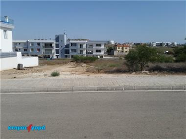 Residential Land for sale in Nicosia