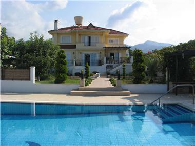 Villa for sale in Ayios Epiktitos