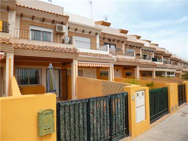 Town House for sale in San Javier