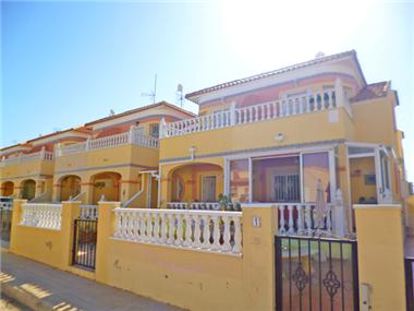Town House for sale in Torrevieja
