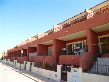 Town House for sale in Jacarilla