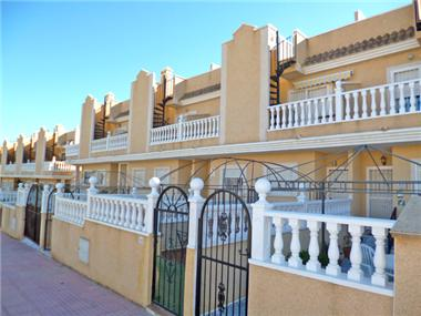 Town House for sale in Orihuela