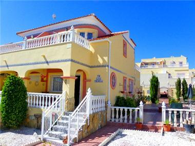 Town House for sale in Urbanizacion Villa Martin