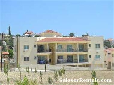 Apartment for sale in Anafotida