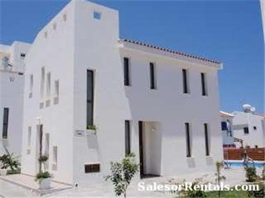 Land for sale in Ayia Napa