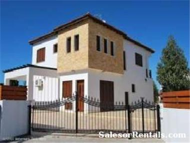 Land for sale in Pyla