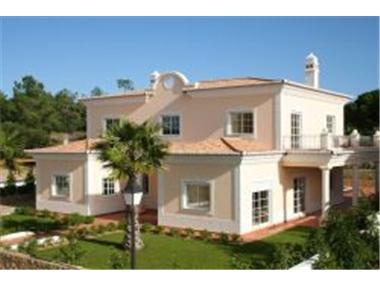 Villa for sale in Vale do Lobo