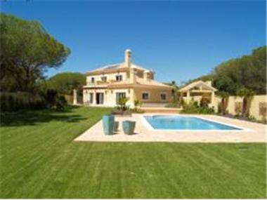 Villa for sale in Quinta do Lago