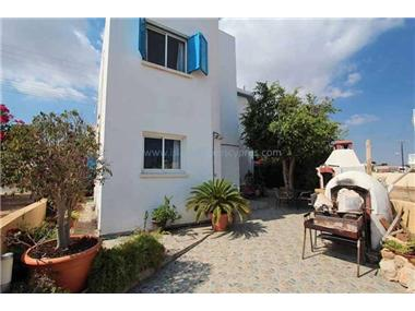 House for sale in Kapparis