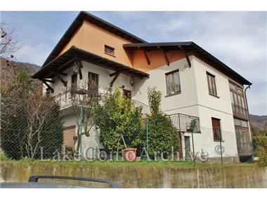 Villa for sale in San Siro