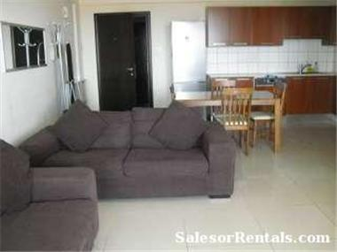 Apartment for sale in Livadhia