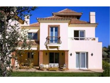Villa for sale in Vila Real de Santo Antonio