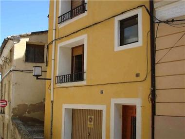 Townhouse for sale in Bocairent