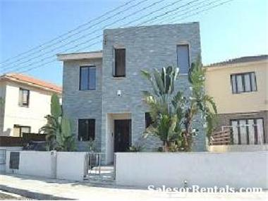 Villa for sale in Xylotymbou