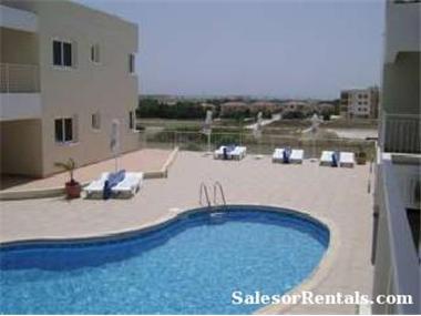 Apartment for sale in Oroklini