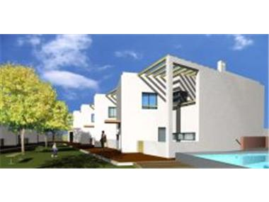 Townhouse for sale in Ourique