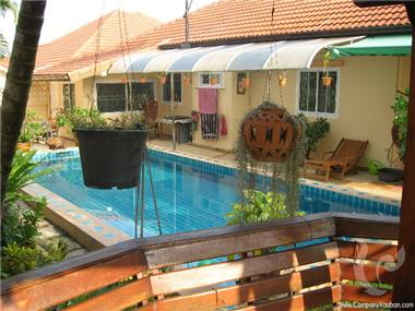 Villa for sale in Pattaya